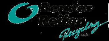 Bender Reifen Recycling - Logo