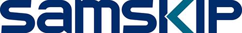 Bender Reifen Recycling - Samskip Logo